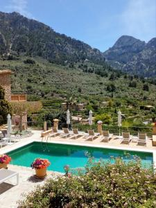 Hotel Apartament Sa Tanqueta De Fornalutx - Adults Only