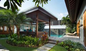 The Samaya Seminyak Bali, Ville  Seminyak - big - 5