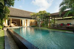The Samaya Seminyak Bali, Ville  Seminyak - big - 4
