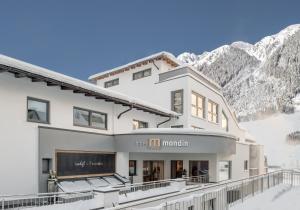 Hotel Mondin - Ischgl
