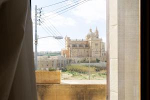 Ta' Pina Peaceful Farmhouse in Gozo
