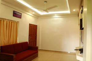 Hisham Residency, Hotely  Kakkanad - big - 15