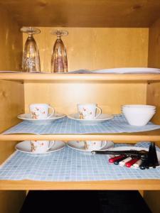 Boof's room in Nipponbashi, Apartmanok  Oszaka - big - 6