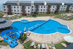 Topola Skies Resort & Spa - Aquapark & All Inclusive