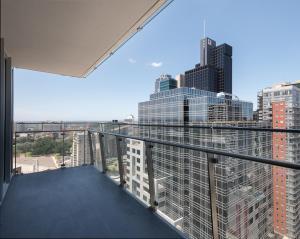 Lovely apartment 2BR 2bath in Melbourne CBD