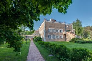 Children's Sanatoriy Polyani