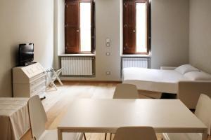 LHP Suite Rivisondoli, Apartmanok  Rivisondoli - big - 5