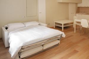 LHP Suite Rivisondoli, Apartmanok  Rivisondoli - big - 3