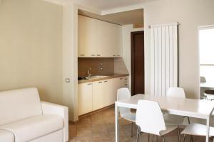 LHP Suite Rivisondoli, Apartmanok  Rivisondoli - big - 14