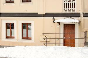 LHP Suite Rivisondoli, Apartmanok  Rivisondoli - big - 1