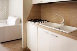 LHP Suite Rivisondoli, Apartmanok  Rivisondoli - big - 12