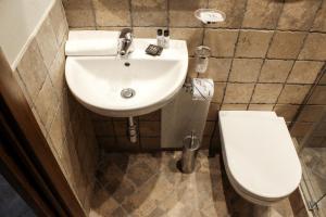LHP Suite Rivisondoli, Apartmanok  Rivisondoli - big - 10