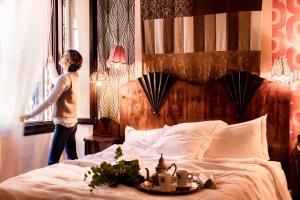 Novecento Boutique Hotel (2 of 49)