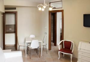 LHP Suite Rivisondoli, Appartamenti  Rivisondoli - big - 9