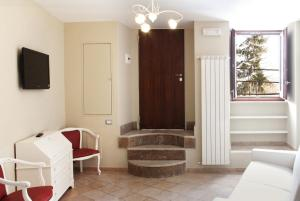 LHP Suite Rivisondoli, Apartmanok  Rivisondoli - big - 17
