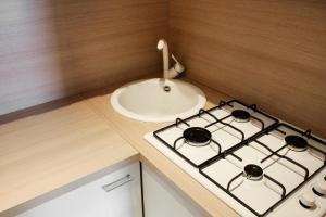 LHP Suite Rivisondoli, Apartmanok  Rivisondoli - big - 18