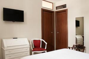 LHP Suite Rivisondoli, Appartamenti  Rivisondoli - big - 20