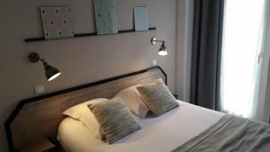 Amadour Hôtel, Отели  Рокамадур - big - 14