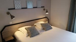 Amadour Hôtel, Hotel  Rocamadour - big - 6
