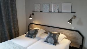 Amadour Hôtel, Отели  Рокамадур - big - 3