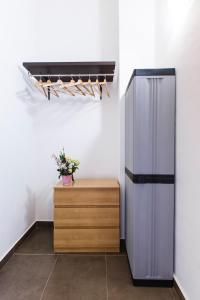 Kyanos Residence, Apartments  Siracusa - big - 38