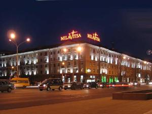 Апартаменты FlatComfort Nezavisimosti, 44, Минск