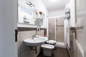 Kyanos Residence, Apartments  Siracusa - big - 42
