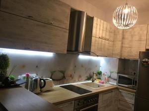 Boutique Apartment, Апартаменты  Святые Константин и Елена - big - 15