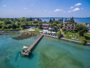 Residence Casa dei Pescatori - AbcAlberghi.com