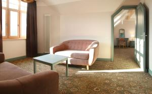 Conacul Törzburg, Hotely  Bran - big - 14