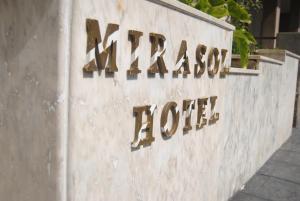 Hotel Mirasol, Szállodák  Órgiva - big - 29
