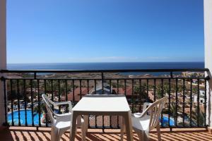 Sunlight Bahia Principe Tenerife, Resorts  Adeje - big - 4