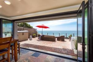 Alluring 7 BR Vacation Rental on the Ocean in Encinitas E4801+2
