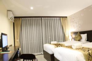 Sky Beach, Hotels  Ao Nang Beach - big - 8