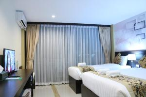 Sky Beach, Hotels  Ao Nang Beach - big - 10