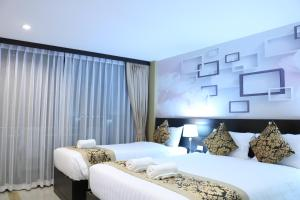 Sky Beach, Hotels  Ao Nang Beach - big - 11