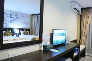 Sky Beach, Hotels  Ao Nang Beach - big - 12