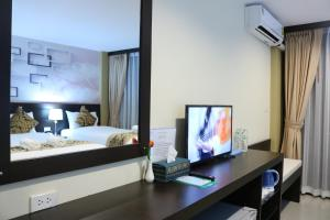 Sky Beach, Hotels  Ao Nang Beach - big - 13