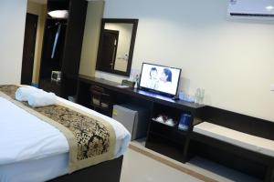 Sky Beach, Hotels  Ao Nang Beach - big - 14