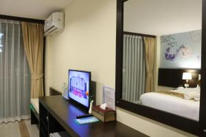 Sky Beach, Hotels  Ao Nang Beach - big - 16