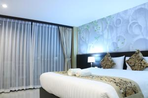 Sky Beach, Hotels  Ao Nang Beach - big - 17