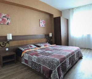 Stylish Apartments, Apartmanok  Bukarest - big - 1