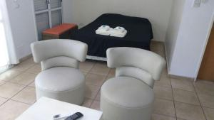 Apartamento con balcón - Callao, 1154