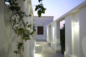 Hotel Terranobile Metaresort, Hotely  Bari - big - 2