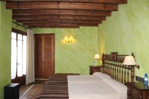 Hotel el Palacete del Corregidor, Отели  Альмуньекар - big - 34