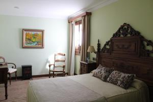 Hotel el Palacete del Corregidor, Отели  Альмуньекар - big - 36