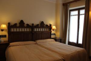 Hotel el Palacete del Corregidor, Отели  Альмуньекар - big - 37
