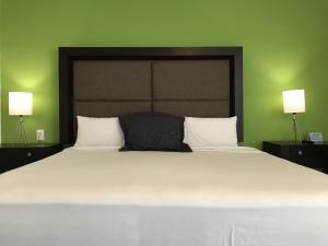 Deluxe Hotelkamer
