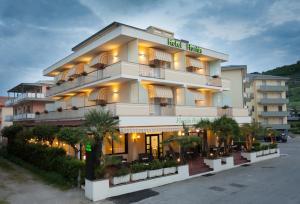 Hotel Florida - AbcAlberghi.com