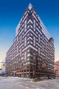 Hilton Brooklyn New York.  Foto 6